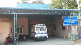 Aluminium Awnings in Chennai