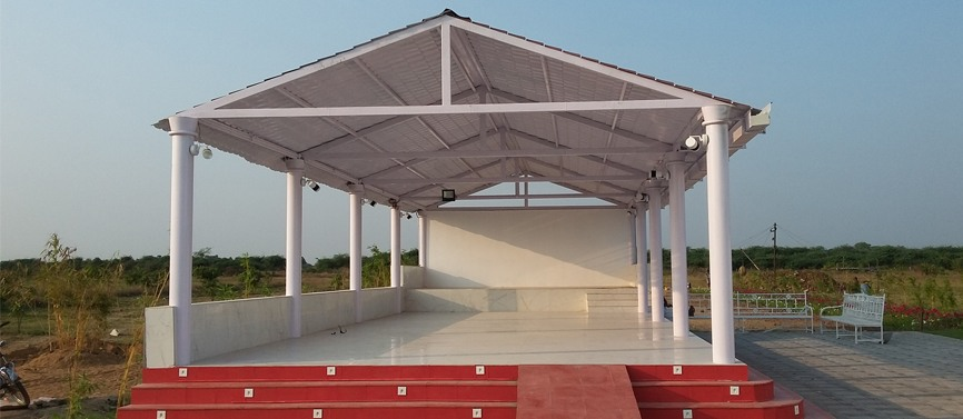 Residential Terrace Roofing In Chennai Mallies Roofing